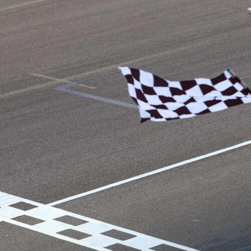 Le circuit des 24h du Mans à 45km