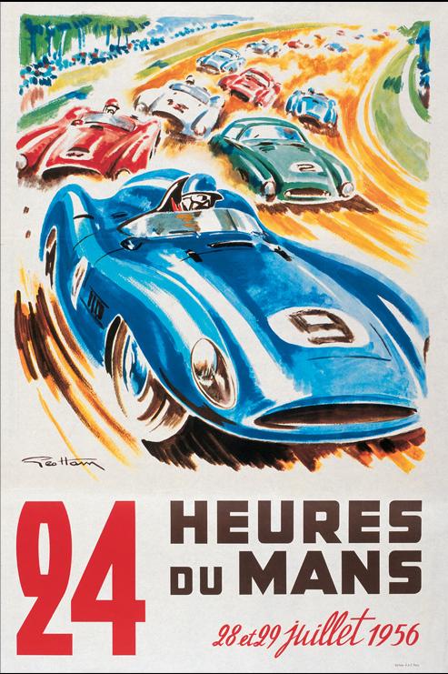 Gîte proche 24h du Mans