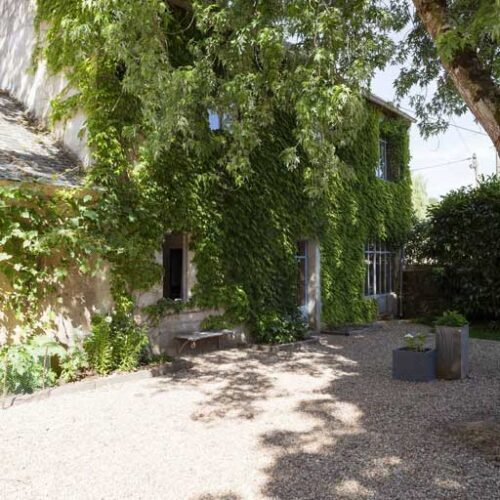 Maison d'hôtes La Foutelaie